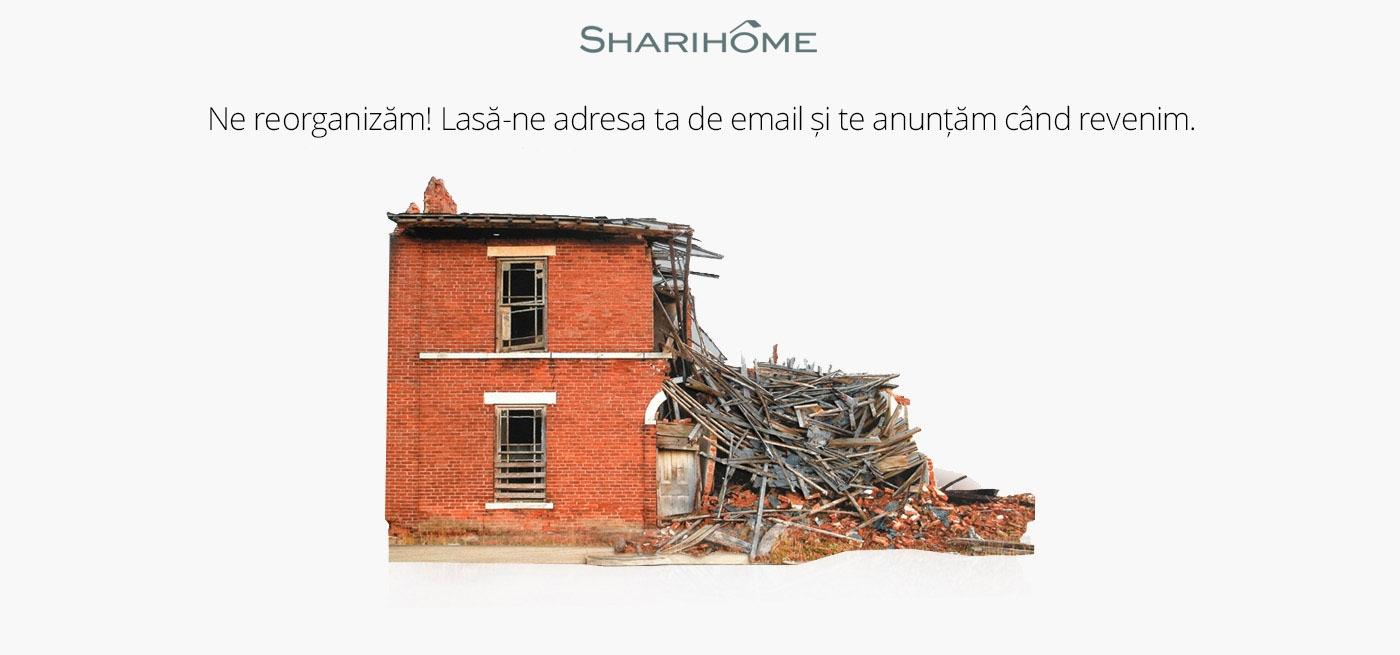 Pagina 404 pt ShariHome
