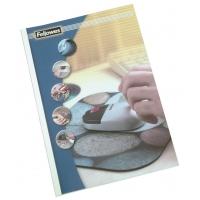 COPERTI PLASTIC A4 150 MICRONI TRANSPARENTE 100/TOP FELLOWES