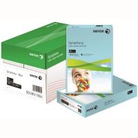 HARTIE XEROX A4 80 G/MP GREEN PASTEL