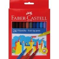 CARIOCA 24 CULORI FABER-CASTELL