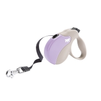 Lesa Ferplast Amigo Tape Mini Bej/Violet 3 M