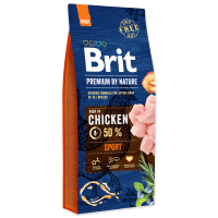 Brit Premium by Nature Sport, 15 kg