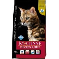Matisse Pui si Orez, 1.5 kg