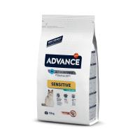 Advance Cat Sterilizat Sensitive Somon, 1.5 kg