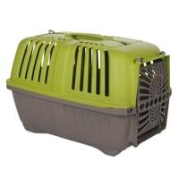 Cusca transport Pratiko plastic - verde