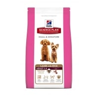 Hill's SP Canine Adult Small & Miniature cu Miel si Orez, 1.5 kg