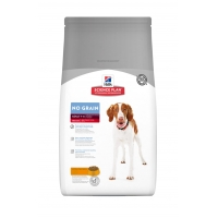 Hill's SP Canine Adult No Grain, 12 kg