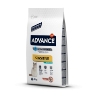 Advance Cat Sterilizat Sensitive Somon, 10 kg