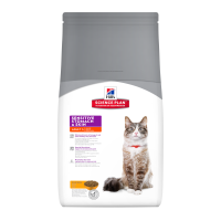 Hill's SP Feline Adult Sensitive Skin 1.5 Kg