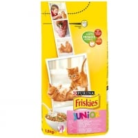 Friskies Cat Junior, 1.5 Kg