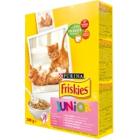 Friskies Cat Junior, 300 g