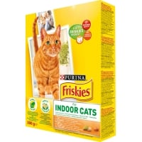 Friskies Adult Indoor, 300 g
