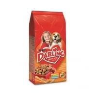 Darling Dog Adult Pasare si Legume, 15 kg