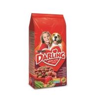 Darling Dog Vita si Legume, 3 kg