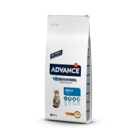 Advance Cat Adult Pui si Orez 15 kg