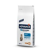 Advance Cat Adult Pui si Orez 15 kg