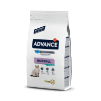 Advance Cat Sterilizat Hairball, 10 kg