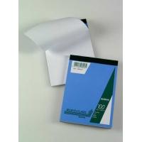 Blocnotes A6, 100 file, AURORA Bureau - velin