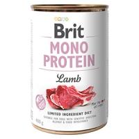 Brit Mono Protein Miel, 400 g