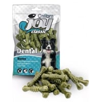 Calibra Joy Dog Dental Bones, 90 g