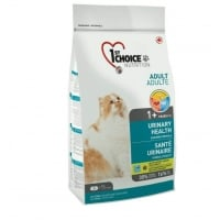 1st Choice Cat Adult Urinary Health, 1.8 Kg