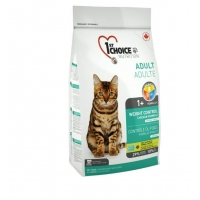 1st Choice Cat Adult Weight Control, 2.72 Kg
