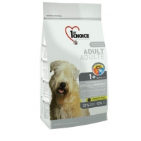 1st Choice Dog Adult All Breeds, Hypoallergenic, 12 kg