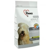 1st Choice Dog Adult, All Breeds, Hypoallergenic, 2.72 kg