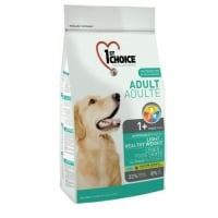 1st Choice Dog Adult, All Breeds, Light 12 kg