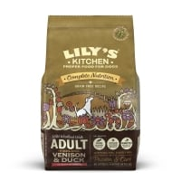 Lily's Kitchen Dog Adult cu Vanat si Rata, 2.5 kg