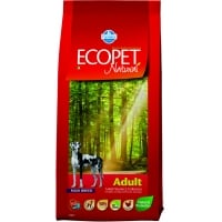 Ecopet Natural Adult Maxi 12 kg