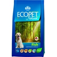 Ecopet Natural Fish Mini 2.5 kg