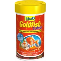 Tetra Goldfish Color Sticks 250 ml