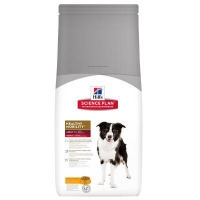Hill's SP Canine Adult Medium Breed Mobility, 12 kg