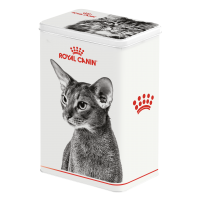Container Metalic Royal Canin, 2 kg