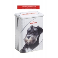 Container Royal Canin Metal Dog Mini 2 kg
