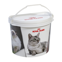 Container Pisica Halfmoon, 2 kg