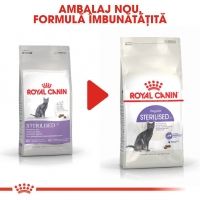 Royal Canin Sterilised, 4 kg