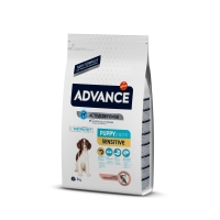 Advance Dog Puppy Sensitive, 3 kg