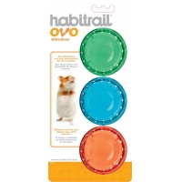 Capac Habitrail OVO Window 62701