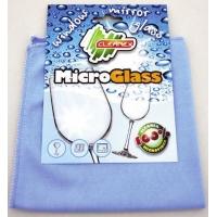 Laveta microfibra - CLEANEX Microglass