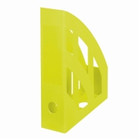Suport dosare pp A4 clasic sporty lemon Herlitz