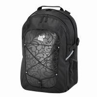 Rucsac Be.Bag Fellow ergonomic dimensiune 32x44x23cm, motiv Ornament Herlitz