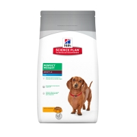 Hill's SP Canine Perfect Weight Adult Mini, 2 Kg
