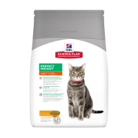 Hill's SP Feline Adult Perfect Weight, 3 kg