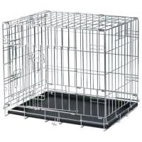 Cusca Trixie Metal Galvanizat Lung, 64x54x48 cm