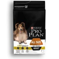 Pro Plan Adult Light / Sterilised All SIze cu Pui 14 kg