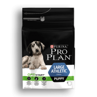 Pro Plan Puppy Large Breed Athletic Pui, 3 kg