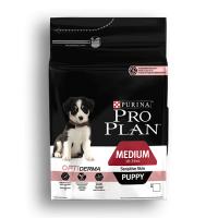 Pro Plan Puppy Medium Sensitive Skin 12 kg