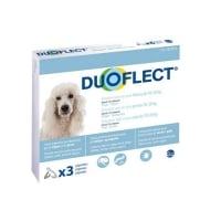DUOFLECT, spot-on, solutie antiparazitara, câini 10-20kg, 3 pipete